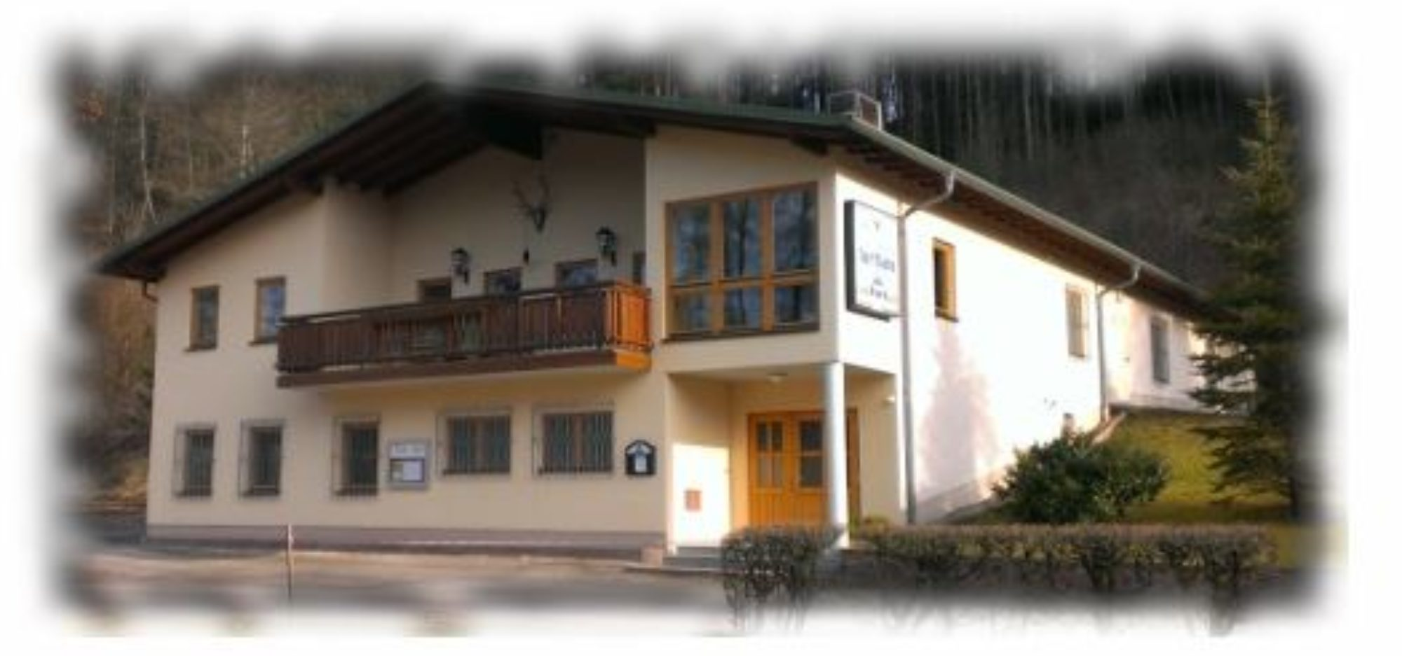 """Schützenverein """"Auerhahn"""" Kirchzell 1925 e.V."""